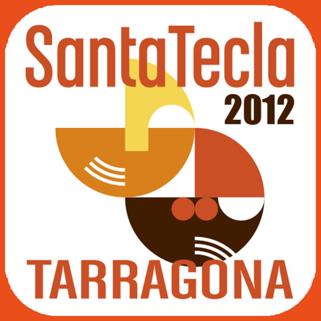 Santa Tecla Tarragona 2012