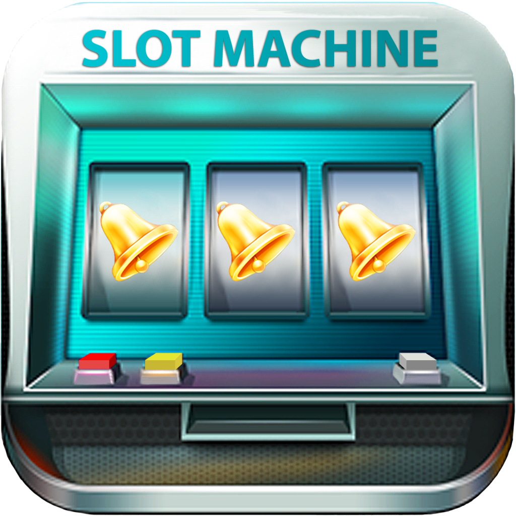 A Slot Machine - Pocket Edition